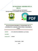 INFORME FFINAL- analisis economico y financiero de la Coop. Agraria Industrial Naranjillo Ltda. año 2015-2016