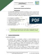 Proposiciones Lógicas. Ejercitarios para Vittoria en el 2017.pdf