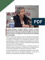 Margarita Gómez Palacio