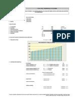 Calculo Hidraulico de Redes 30.10.17 Qi(Metrados)