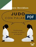 EPL Judo Con Palabras 27292
