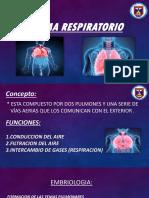 Embriologia Del Sistema Respiratorio (Actualizada)-1