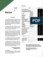 Manual de Serviços Mazda MX-3 1.6 B6 SOHC.pdf