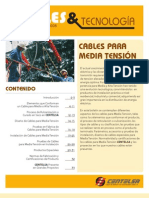 12-Boletin Cables Para Media Tension