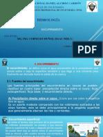 CLASE N° 07 - HIDROLOGIA