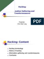 Implementando Uma Rede Segura Com Software Livre
