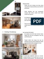 Analisis Rumah Tinggal Dengan Metode Dalam Ilmu Feng Shui