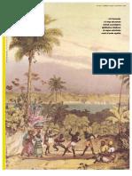 Cimarroneras y Rebeliones Negras en La Venezuela Colonial