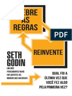 Quebre as Regras e Reivente