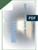 Wejangan Syaikh Abdul Qadir Al Jailani - Zainal M Anies.pdf