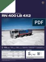 RN 400 LB 4x2 - 08.08.2017