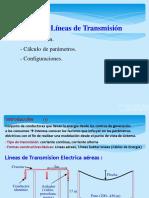 Cap 5 Modelado de Lineas Transmision
