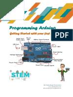 Arduino Basic Training