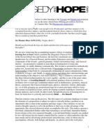 Trivium and Quadrivium Cliff Notes by Gene Odening
