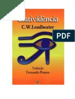 Clarividência - Charles Leadbater.pdf