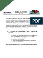 SISTEMA DE GESTION DE SEGURIDAD Y SALUD EN EL TABAJO.docx