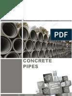 Cat Concrete Pipes 1170714