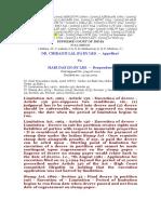 Citation on Partition