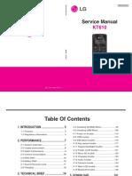 LG KT610 Service Manual.pdf