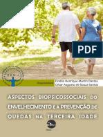 Aspectos Biopsicossociais Do Envelhecimento