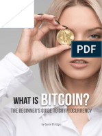 What is Bitcoin the Beginner's Guide to Cryptocurrency