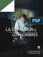 Depresion en Los Hombres