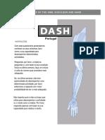 DASH Portuguese
