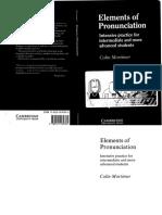 Elements of pronunciation.pdf
