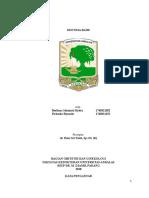 Crs - Distosia Bahu-padang1