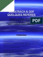 GDF Sonatrach