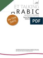 170757 Get Talking Arabic I-23