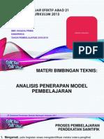 model AP
