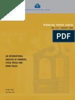 Analysis of bond valuation.pdf