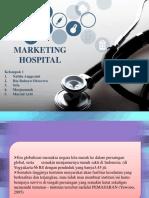 Materi 1 - Pemasaran Rumah Sakit