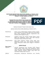 STANDAR OPERASIONAL DAN PROSEDUR (SOP) BUMDES.pdf