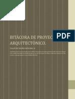 BITÁCORA DE PROYECTO TALLER IV GESTIÓN..docx
