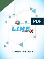 LIME 10 Case Study.pdf