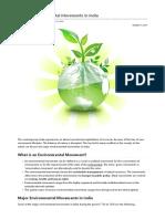 12 7 Major Environmental Movements in India.pdf