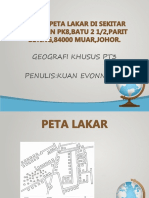 Geografi kursus PT3