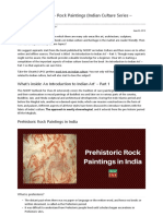 24 Prehistoric Era Art – Rock Paintings (Indian Culture Series – NCERT).pdf