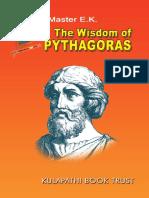The wisdom of p123