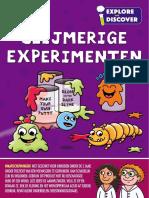 Slime Lab (Dutch)