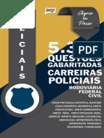 #Apostila 5.332 Questões Gabaritadas - Carreiras Policiais (2018) - Agora Eu Passo.pdf