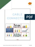 9 Cable Connectors