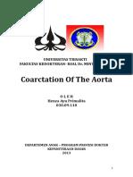 192496283-REFERAT-ANAK-Koarktasio-Aorta.doc
