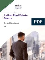 Realestate Annual Handbook 2018