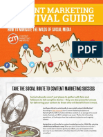 Content Marketing Survival Guide