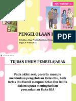 Materi Inti 3. Pengelolaan Kelas Ibu Gabung - Edit 4 Mei 2015,