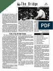 The Bridge | Volume 22, Issue 1 | 27 June 1999