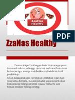 ZzaNas Healthy